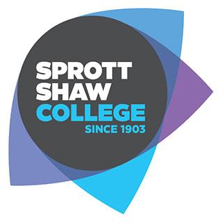 Sprott Shaw College Logo
