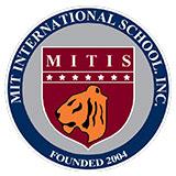 MIT International School Logo