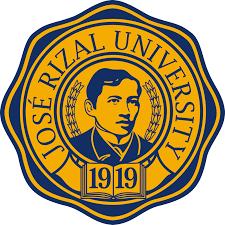 Jose Rizal University  Logo