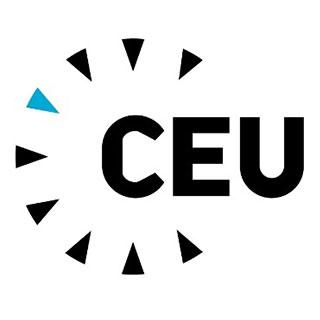 Central European University Logo