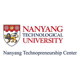 Nanyang Technological University - Nanyang Technopreneurship Center Logo