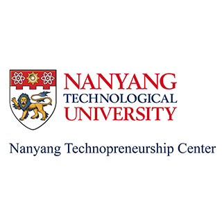Nanyang Technological University - Nanyang Technopreneurship Center Logo