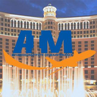 Aviation Institute of Maintenance - Las Vegas Campus Logo