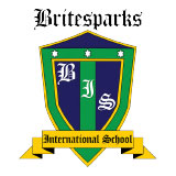 Britesparks International School  Logo