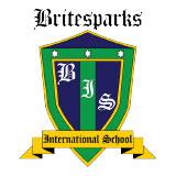 Britesparks International School  Logo
