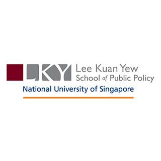 National University of Singapore - Lee Kuan Yew School of Public Policy Logo