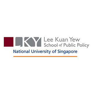 National University of Singapore - Lee Kuan Yew School of Public Policy Logo