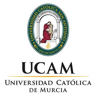 Universidad Catolica San Antonio de Murcia Logo