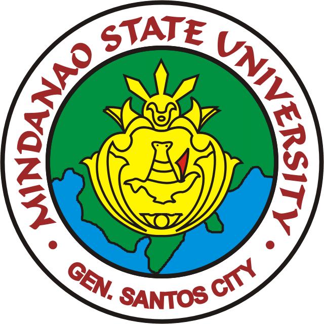 Mindanao State University - General Santos City Logo