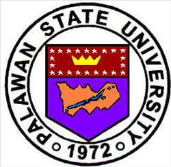Palawan State University - Taytay Campus Logo