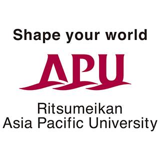 Ritsumeikan Asia Pacific University Logo
