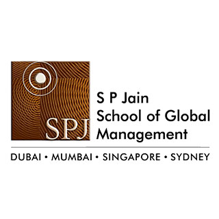 SP Jain School of Global Management Logo