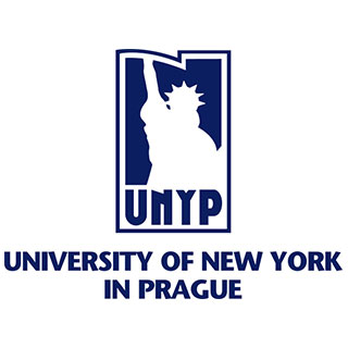 University of New York, Prague Logo