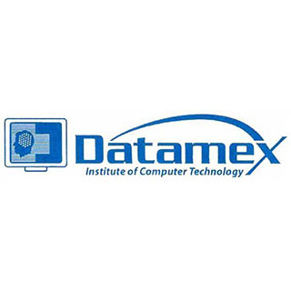 Datamex Institute of Computer Technology - Pasay City Logo
