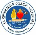 La Consolacion College Valenzuela Logo