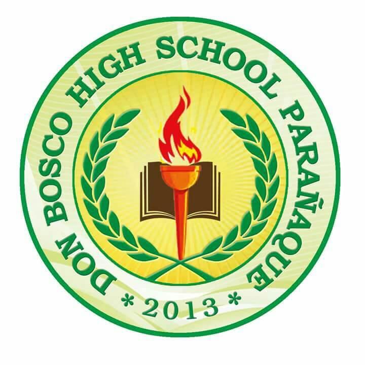 Don Bosco High School Parañaque Logo