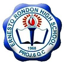 Ernesto Rondon High School Logo