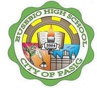 Eusebio High School Logo