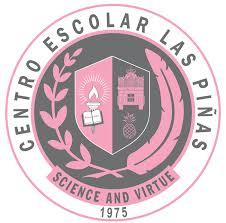 Centro Escolar Las Piñas  Logo