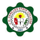 JH Cerilles State College - Josefina Logo