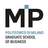 MIP Politecnico di Milano Logo