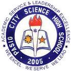 Pasig City Science High School Logo
