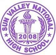 Sun Valley National High School Logo