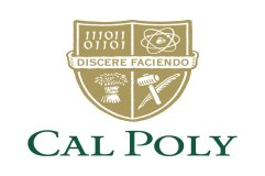 California Polytechnic State University Logo