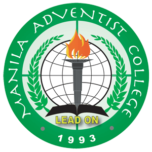 Manila Adventist College Logo