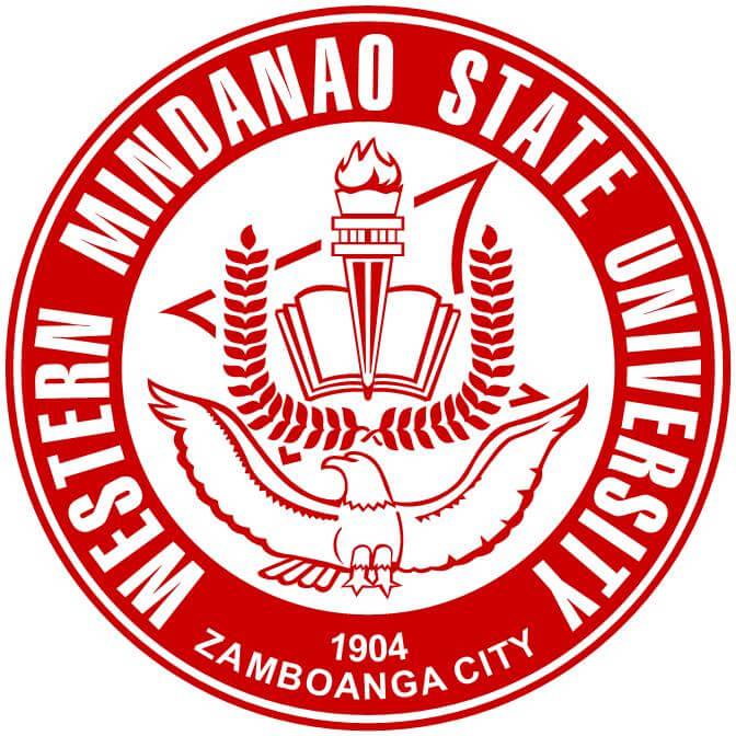 Western Mindanao State University (WMSU) Logo