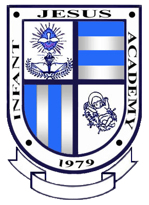 Infant Jesus Academy Logo