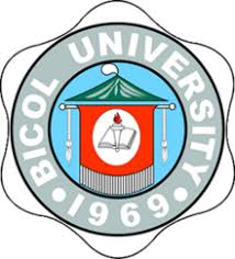 Bicol University - Main Logo
