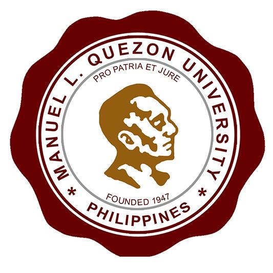 Manuel L. Quezon University Logo