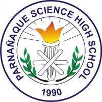 Paranaque Science High School Logo