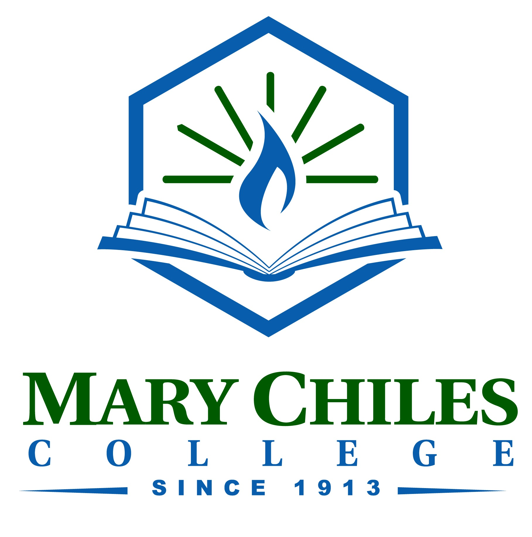 Mary Chiles College Logo