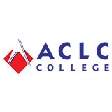 ACLC College  Head Office Logo