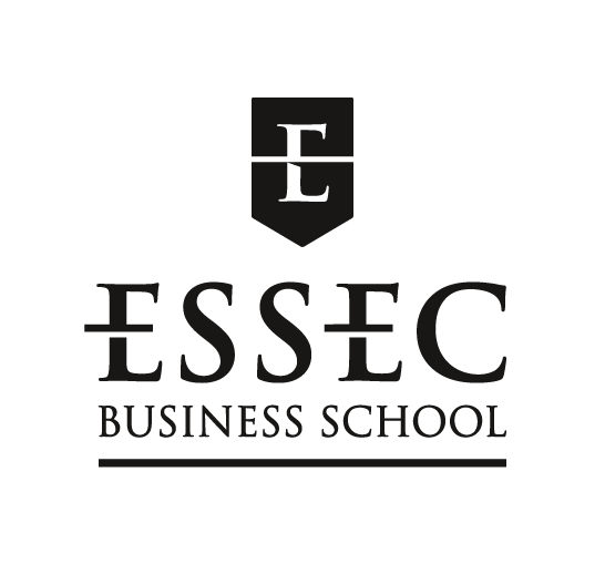 ESSEC Business School, Asia-Pacific Logo