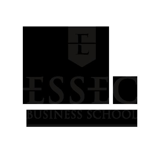 ESSEC Business School, Asia-Pacific Logo