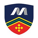 Malayan Colleges Mindanao, A Mapúa School Logo