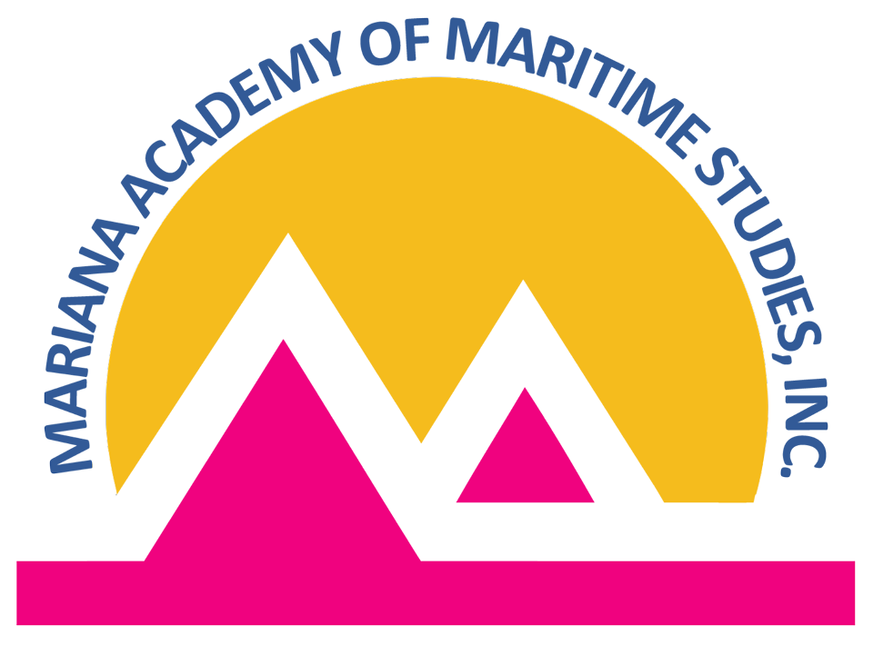 Mariana Maritime Center, Inc. Logo