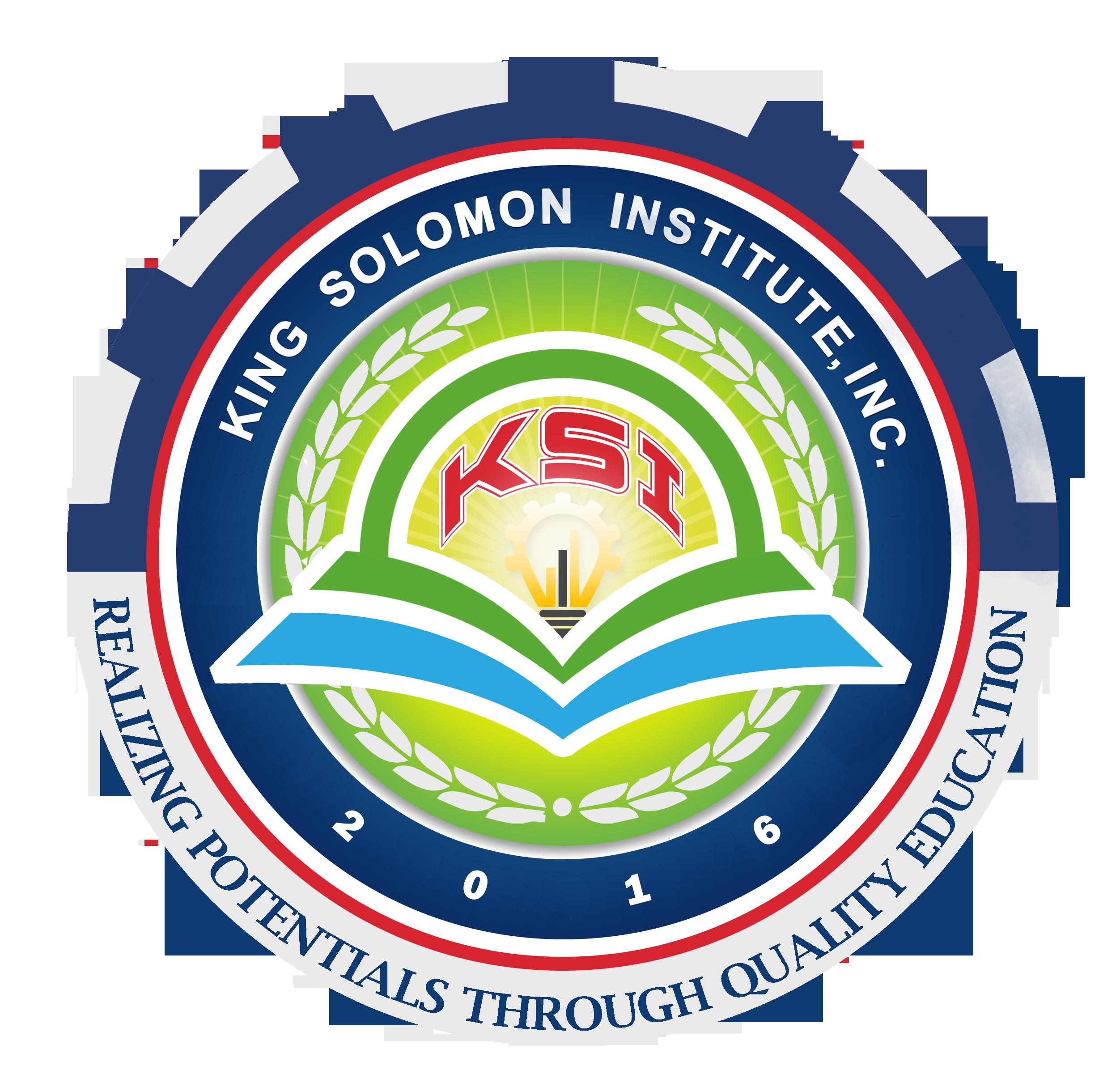 King Solomon Institute Academy,Inc. Logo