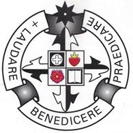 Notre Dame-Siena College of General Santos City Logo