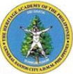 The Heritage Academy of the  Philippines Logo