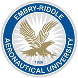 Embry–Riddle Aeronautical University Logo