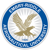 Embry–Riddle Aeronautical University Logo