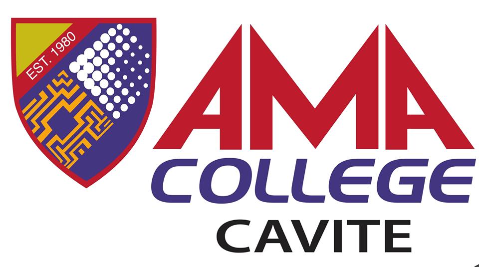 AMA College Cavite Logo