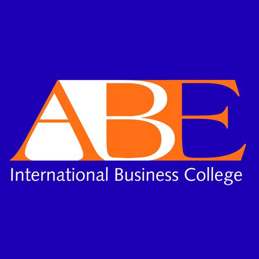 ABE International Business College - Bacolod City Logo