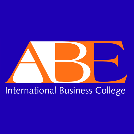 ABE International Business College - Bacolod City Logo