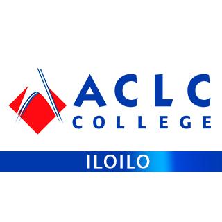 ACLC College Iloilo Logo
