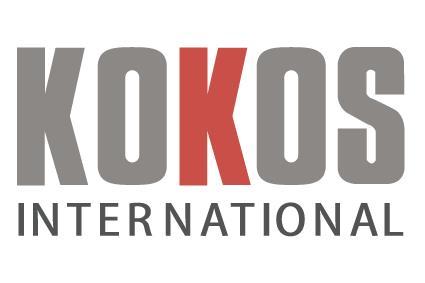 KOKOS Logo